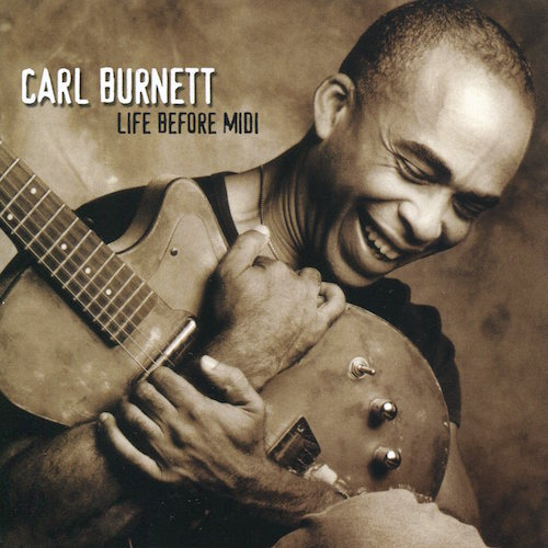 Carl Burnett